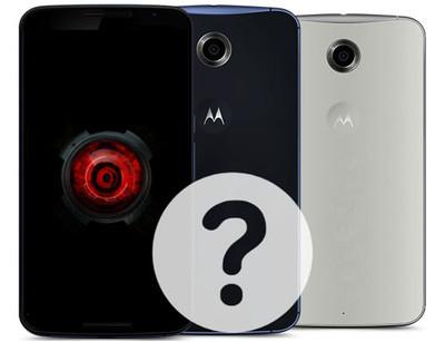 Motorola готовит смартфон с 4ГБ оперативной памяти