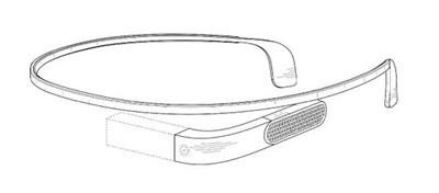 Google готовит очки Google Glass 2