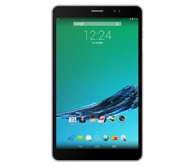 Планшет X-pad NAVI 8.2 3G - официальный анонс