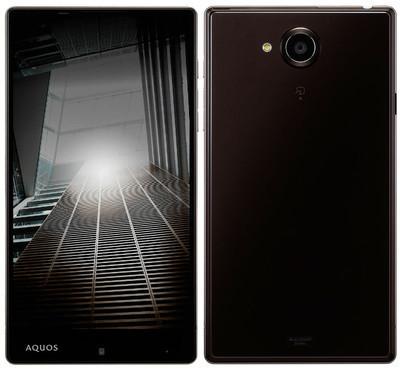 AQUOS Crystal 2 и Xx – два новых мощных смартфона Sharp для SoftBank Mobile