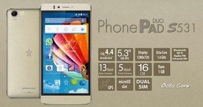 смартфон-mediacom phonepad-duo-s531-может-использоваться-как-универсальный-пду-новости-hardware-3dnews