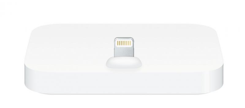Apple выпустила долгожданную док-станцию для iPhone 6 / Новости hardware